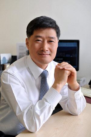 """채기병 주니퍼네트웍스 대표, """"`오픈 DNA` 무기로 클라우드 사업 집중"""""""